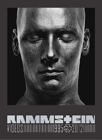 Cover Rammstein - Videos 1995 - 2012 [DVD]